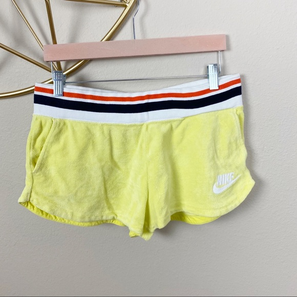 NIKE | Archive French Terry Training Pocket Shorts